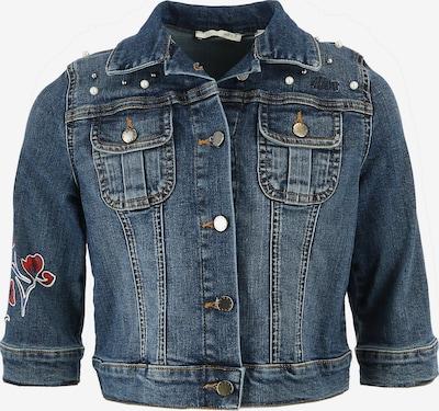 MEXX Jeansjacke in blue denim, Produktansicht