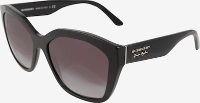 BURBERRY Gafas de sol en negro, Vista del producto