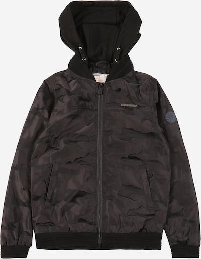 VINGINO Přechodná bunda 'Thessel' - khaki / černá, Produkt