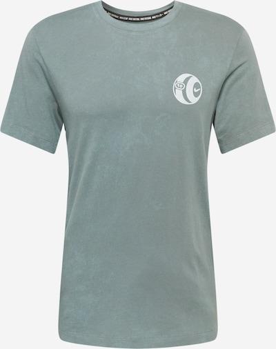 NIKE Shirt in grau, Produktansicht