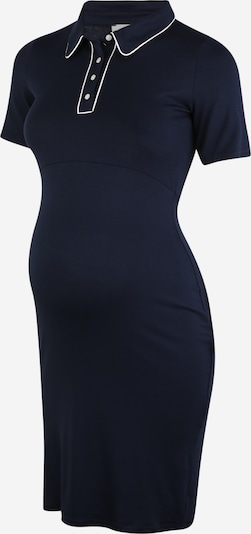Envie de Fraise Šaty 'Chantal' - tmavě modrá / bílá, Produkt