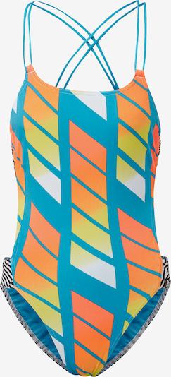 ADIDAS PERFORMANCE Sportbadeanzug in mischfarben, Produktansicht