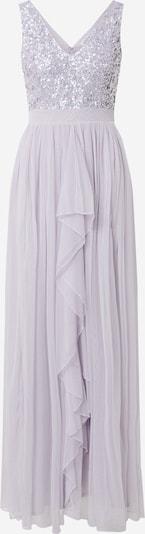 Sistaglam Avondjurk 'Yasmin' in de kleur Lavendel, Productweergave