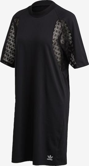 ADIDAS ORIGINALS Kleid in schwarz, Produktansicht