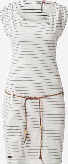 Ragwear Šaty 'CHEGO' - černá / bílá, Produkt