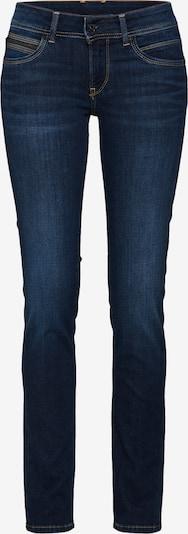 Pepe Jeans Jean 'New Brooke' en bleu denim, Vue avec produit