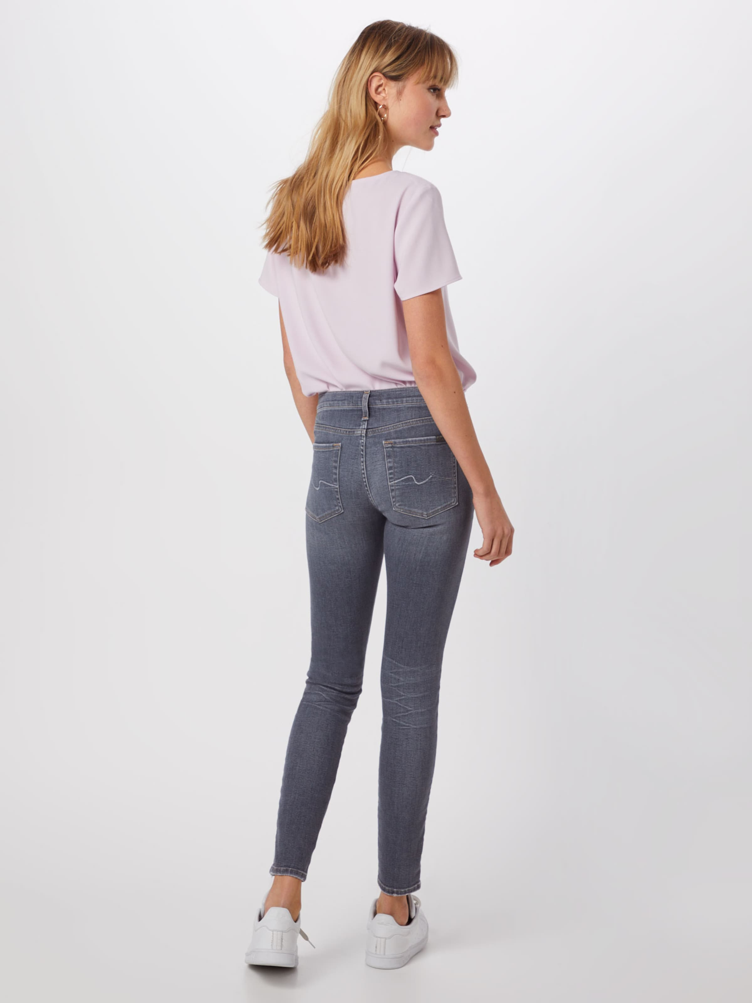 Mankind 7 In For Denim' Jeans Denim All 'skinny Grey wiOXTkPZu