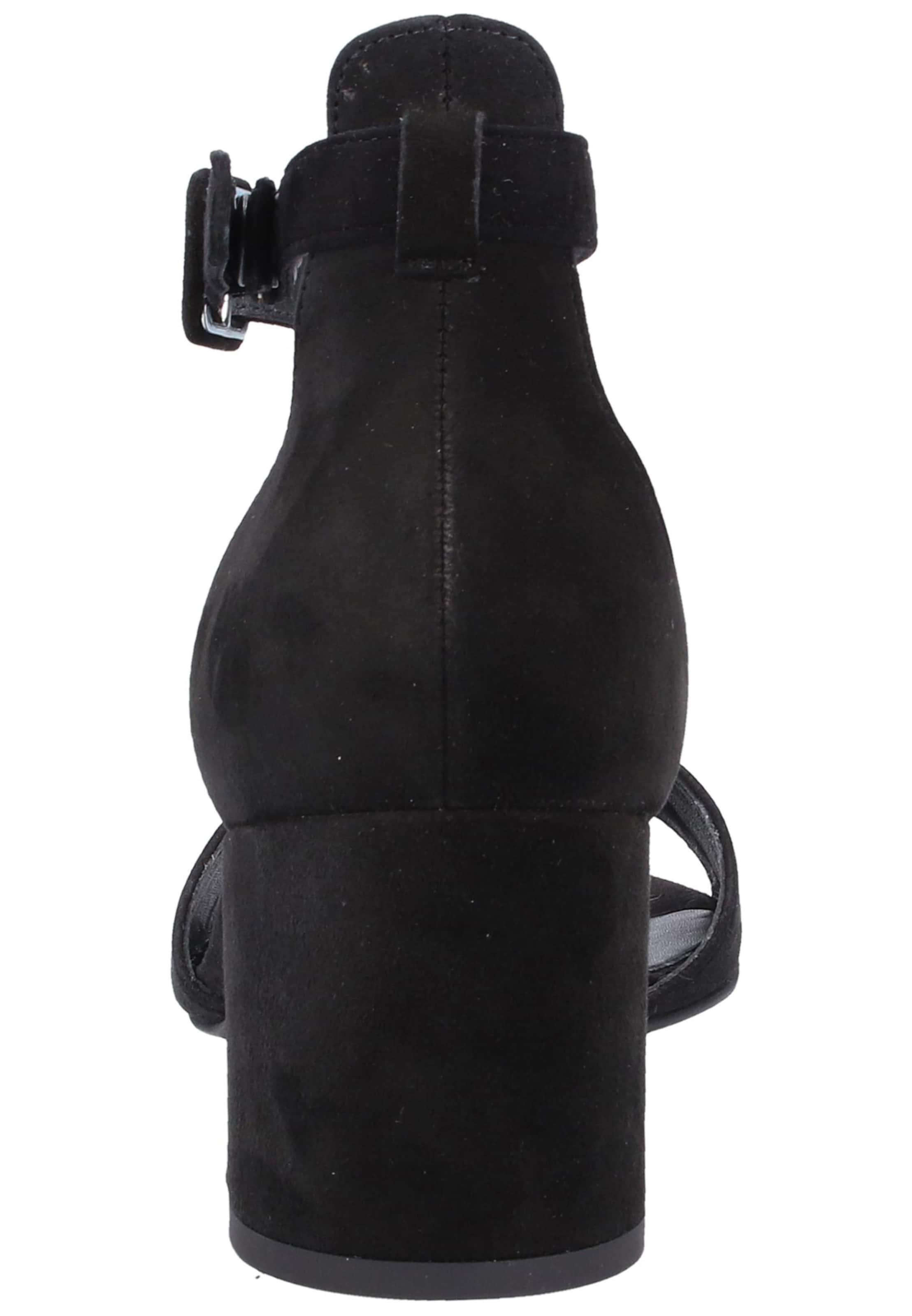 Paul Green Remsandal i svart
