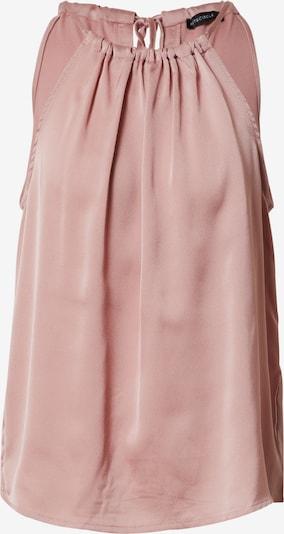 Rut & Circle Top 'BIANCA' in rosa / altrosa, Produktansicht