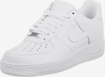 Nike Sportswear Sneaker 'Air Force 1' in weiß, Produktansicht