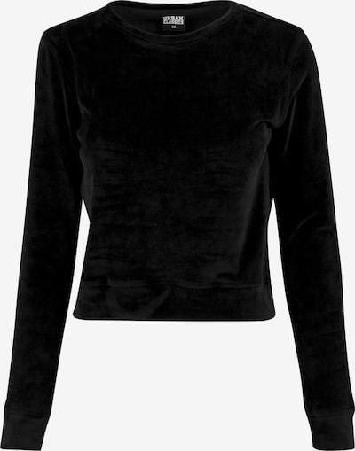 Urban Classics Пуловер в черно, Преглед на продукта