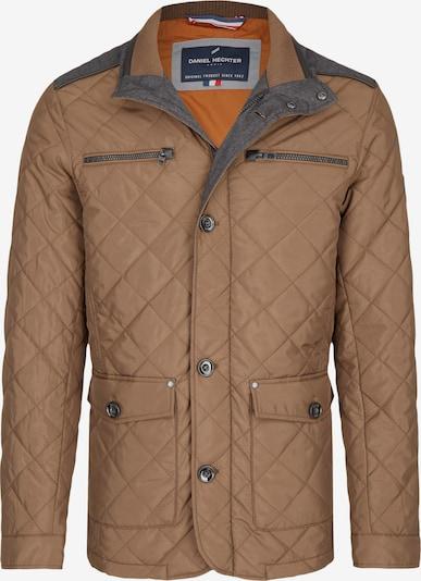 DANIEL HECHTER Winter Jacket in Chamois, Item view