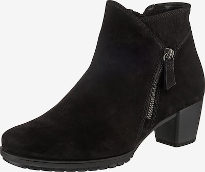 GABOR Ankle Boots in schwarz, Produktansicht