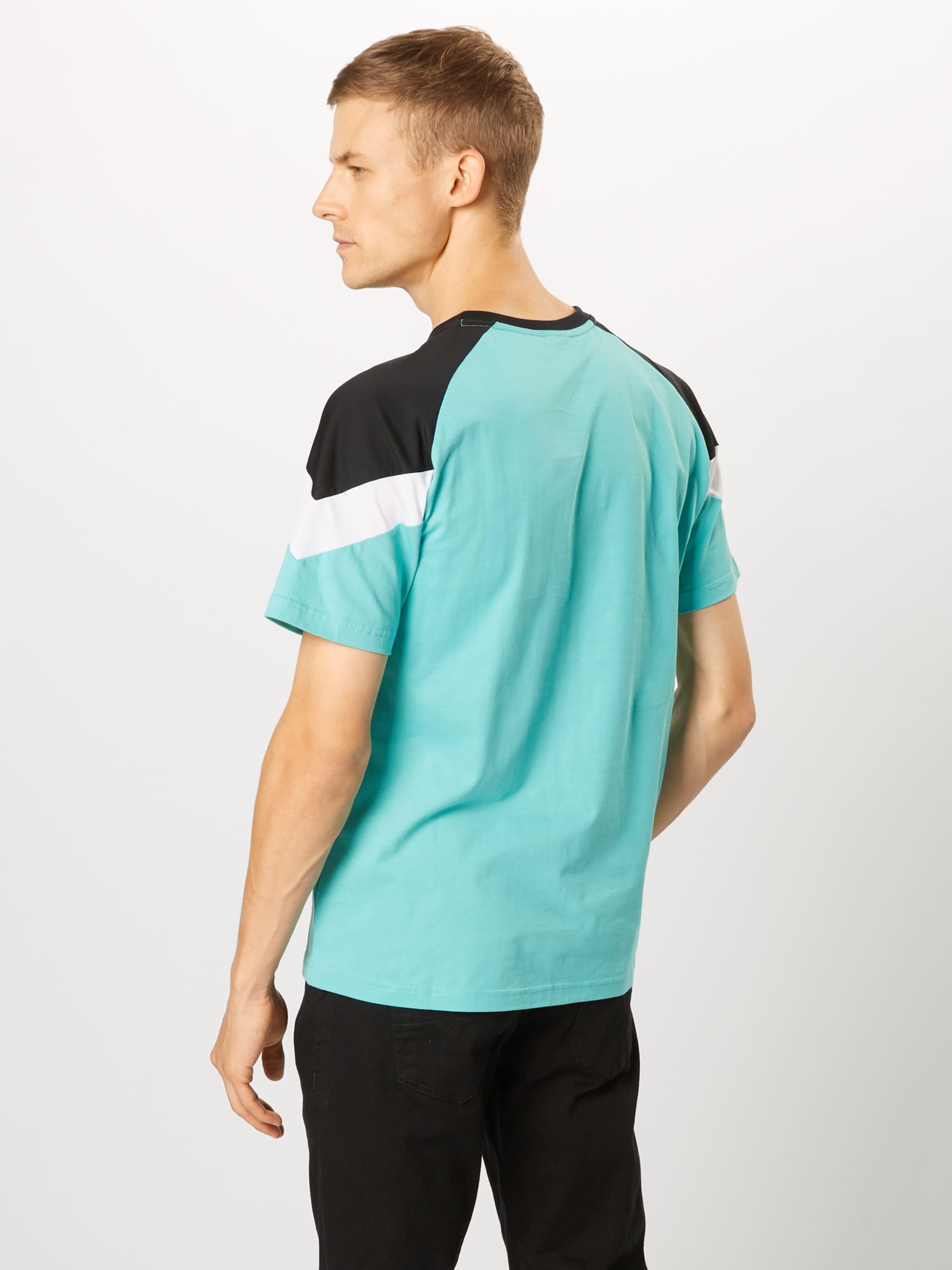 Puma Shirt Shirt In In TürkisSchwarz Puma UGLqpjzMVS