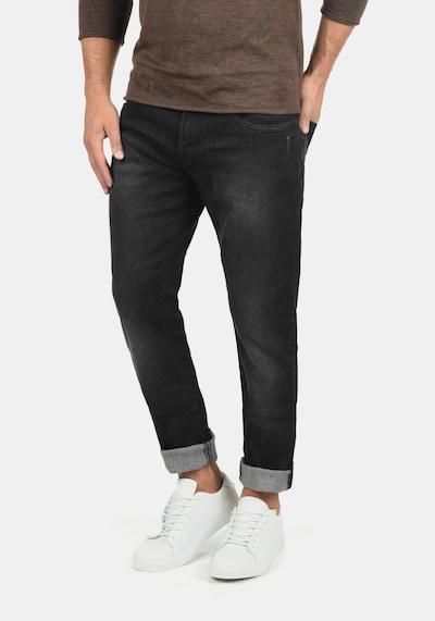 INDICODE JEANS 5-Pocket-Jeans 'Quebec' in schwarz, Produktansicht