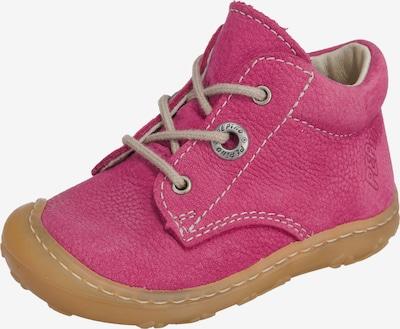 Pepino Halbschuh in pink, Produktansicht
