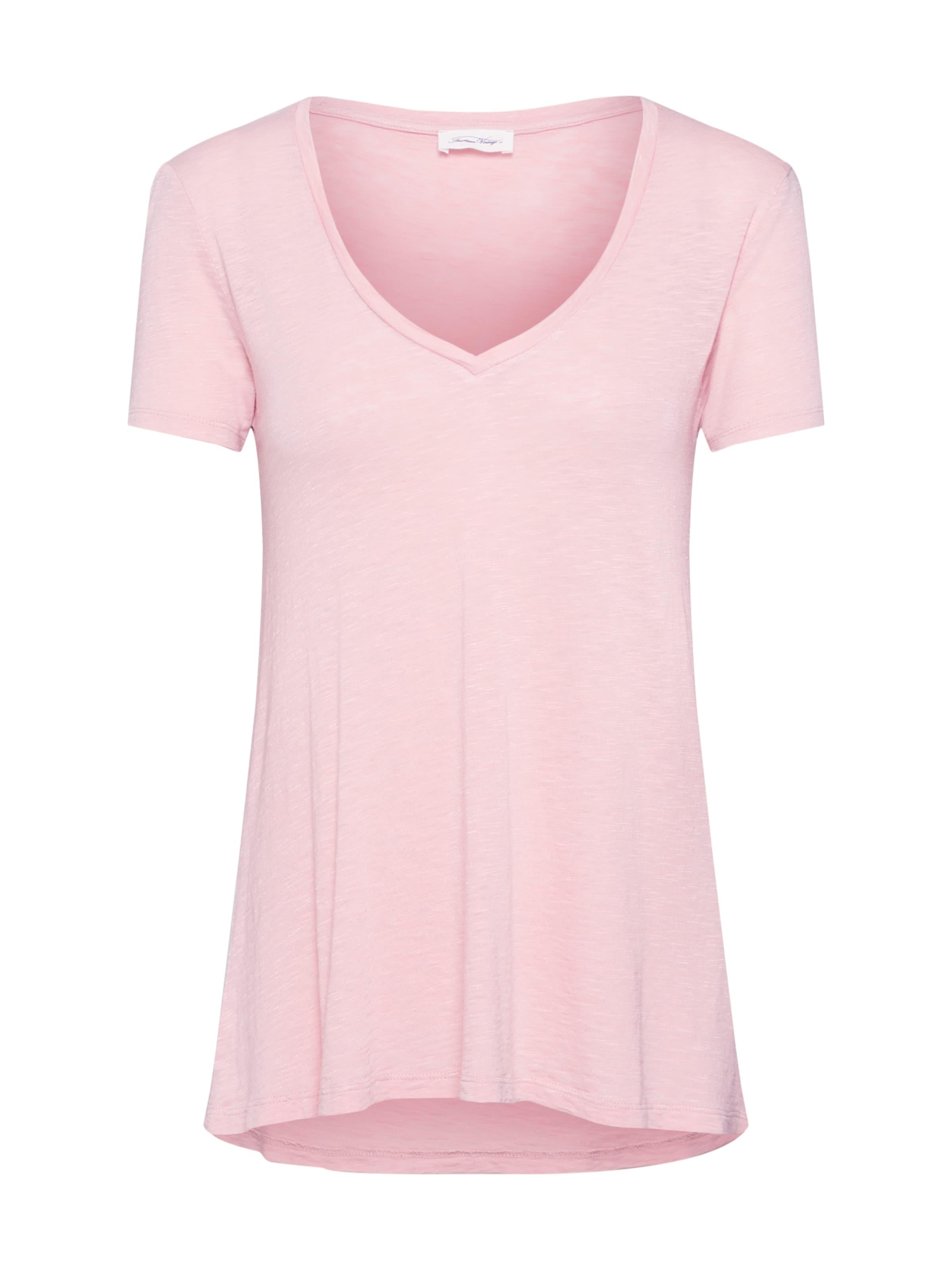 Shirt Vintage In American 'kobi57h19' Poederroze w0OPkXZN8n