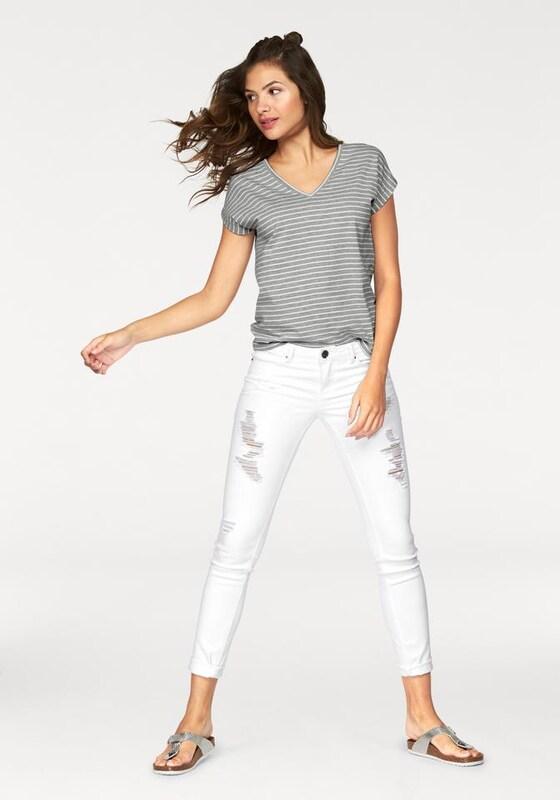 AJC Oversize-Shirt