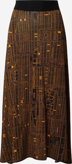 Tiger of Sweden Sukně 'MABLE' - zlatě žlutá / černá, Produkt