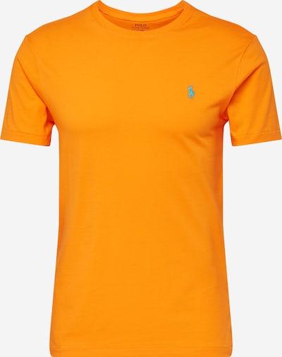 POLO RALPH LAUREN T-Shirt in orange, Produktansicht