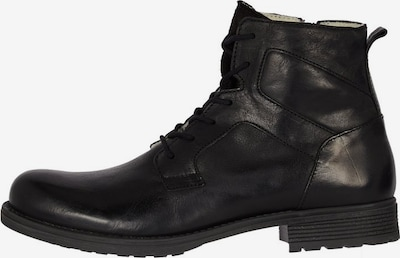 Bianco Stiefel 'ADRIAN' in schwarz, Produktansicht