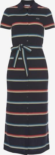 LACOSTE Jurk in de kleur Donkerblauw, Productweergave
