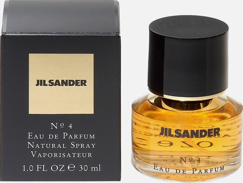JIL SANDER 'N°4', Eau de Parfum