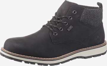 RIEKER Μπότες για χιόνι σε μαύρο