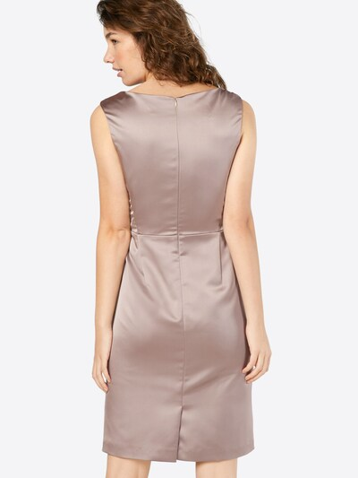 Vera Mont Kleid In Taupe About You