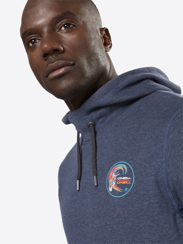 O'NEILL Pullover 'LM HERITAGE O'NEILL HOODIE'