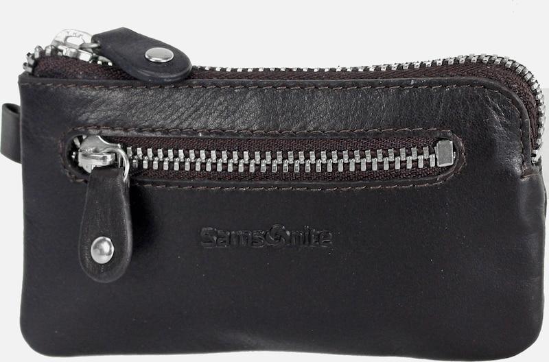 SAMSONITE Attack SLG Schlüsseltasche Leder 11 cm