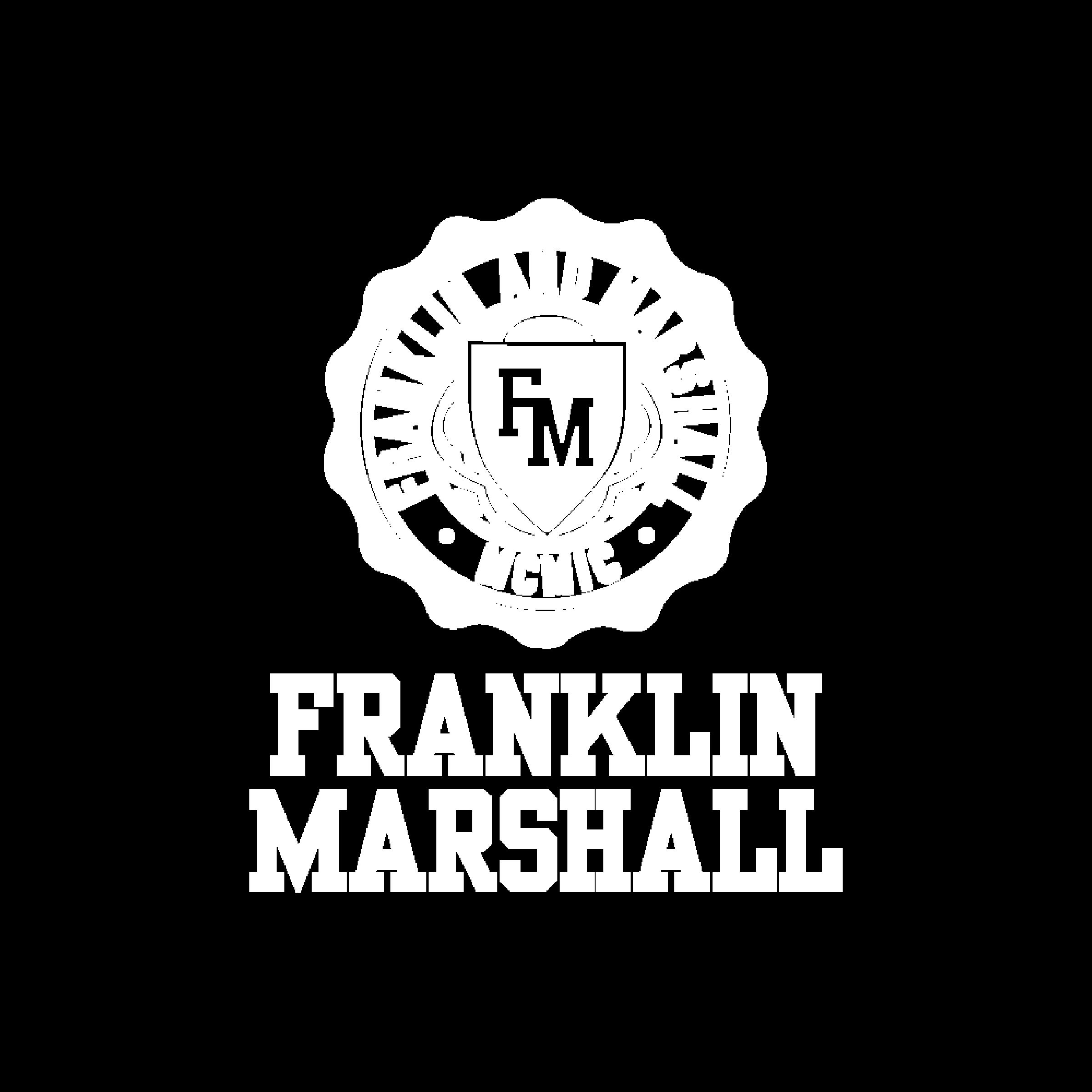 Franklin & Marshall Logo