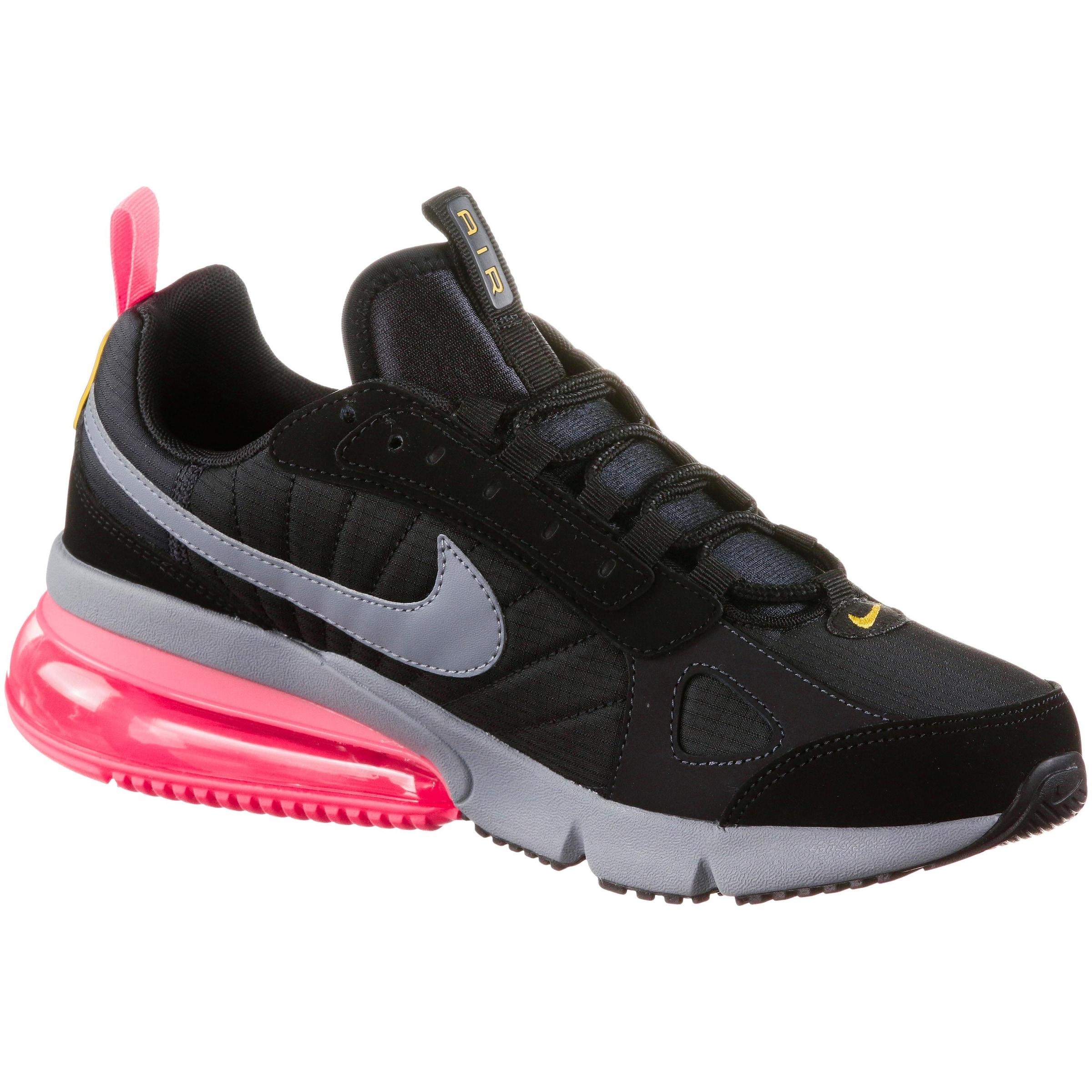 Max In Futura' Schwarz 270 GrauGrenadine Sportswear 'air Nike Sneaker PZlwXuTOki