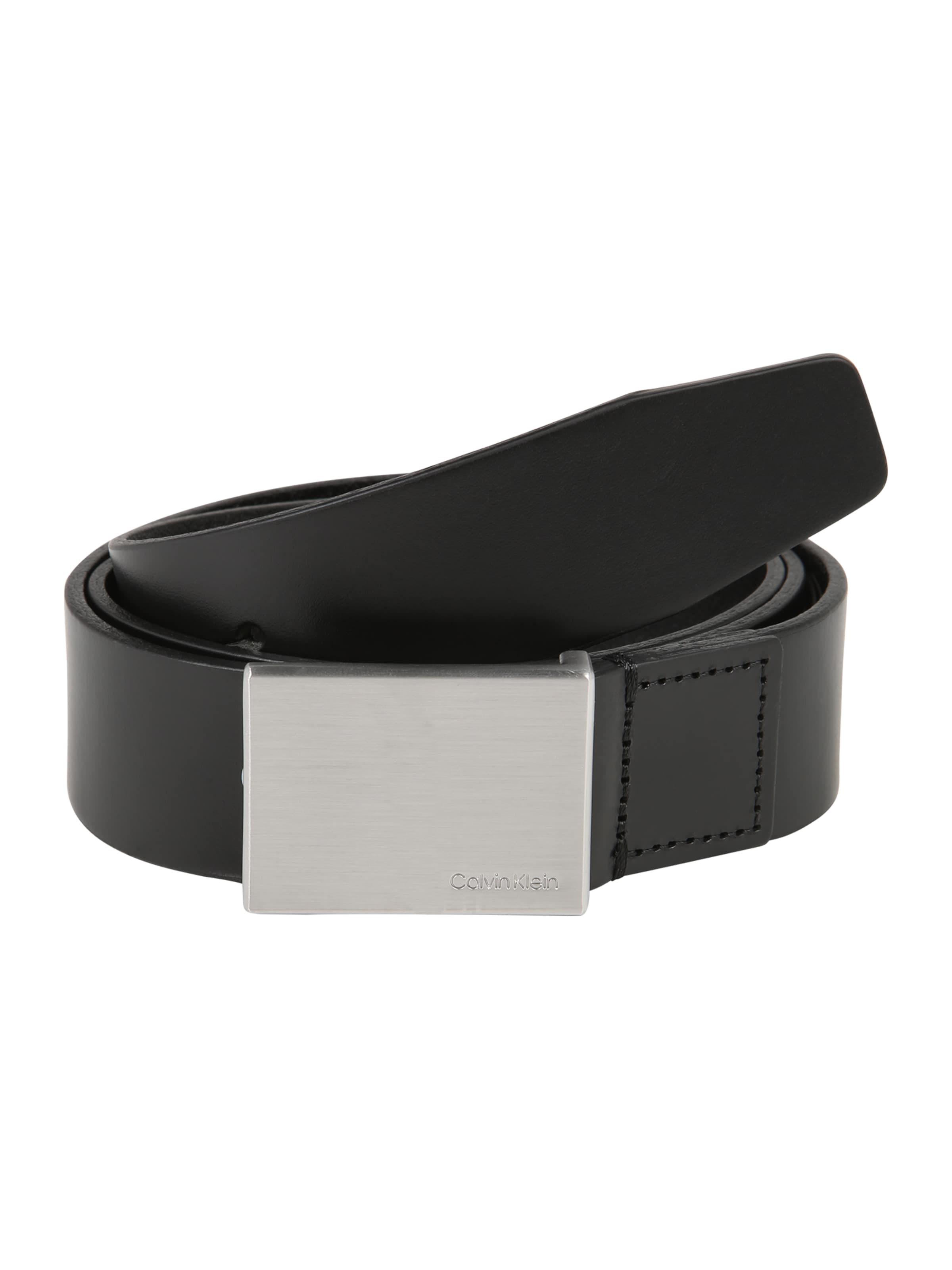 Riem Plaque' 'formal In Zwart Klein Calvin 3Rq4Lj5A