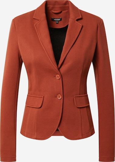 MORE & MORE Blazer in orangerot, Produktansicht