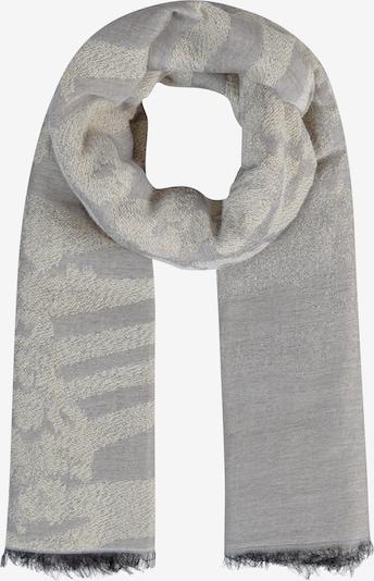 CODELLO Schal in beige / gold / grau, Produktansicht