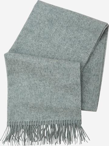 Sciarpa 'Esma' di EDITED in grigio