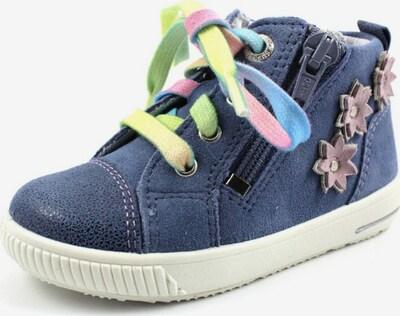 SUPERFIT Sneaker 'Moppy' in blau / mischfarben, Produktansicht
