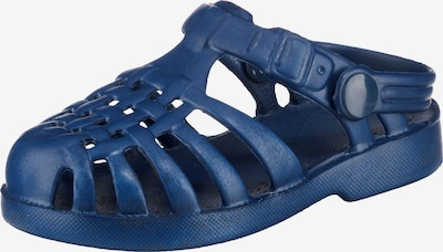 PLAYSHOES Aquaschuhe in blau, Produktansicht