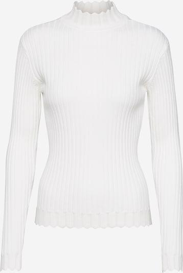 VILA T-shirt 'VIOLIVI' en blanc, Vue avec produit