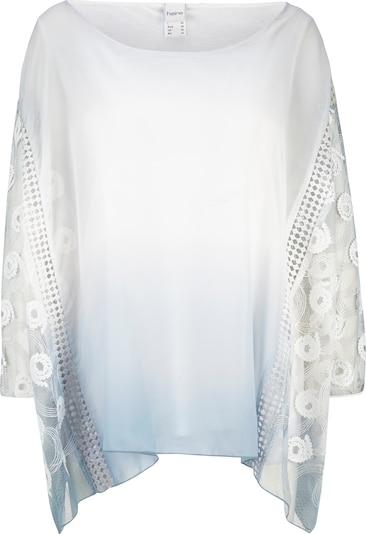 heine Tunika - světlemodrá / bílá, Produkt