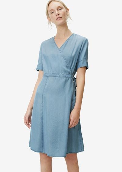 Marc O'Polo Kleid in blue denim, Modelansicht