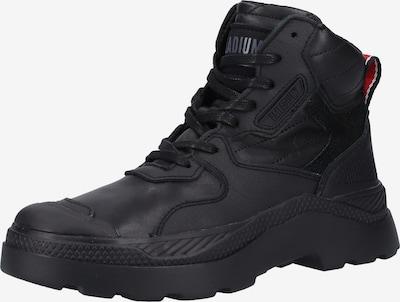 Palladium Sneaker in schwarz, Produktansicht