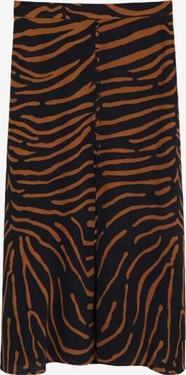 MANGO Rock 'Tiger' in braun / schwarz, Produktansicht