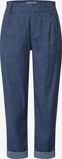 DRYKORN Hose in blau, Produktansicht