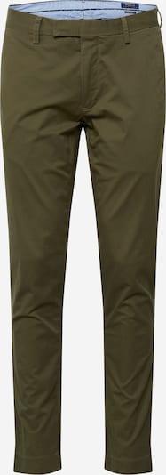 Chino stiliaus kelnės iš POLO RALPH LAUREN , spalva - alyvuogių spalva, Prekių apžvalga