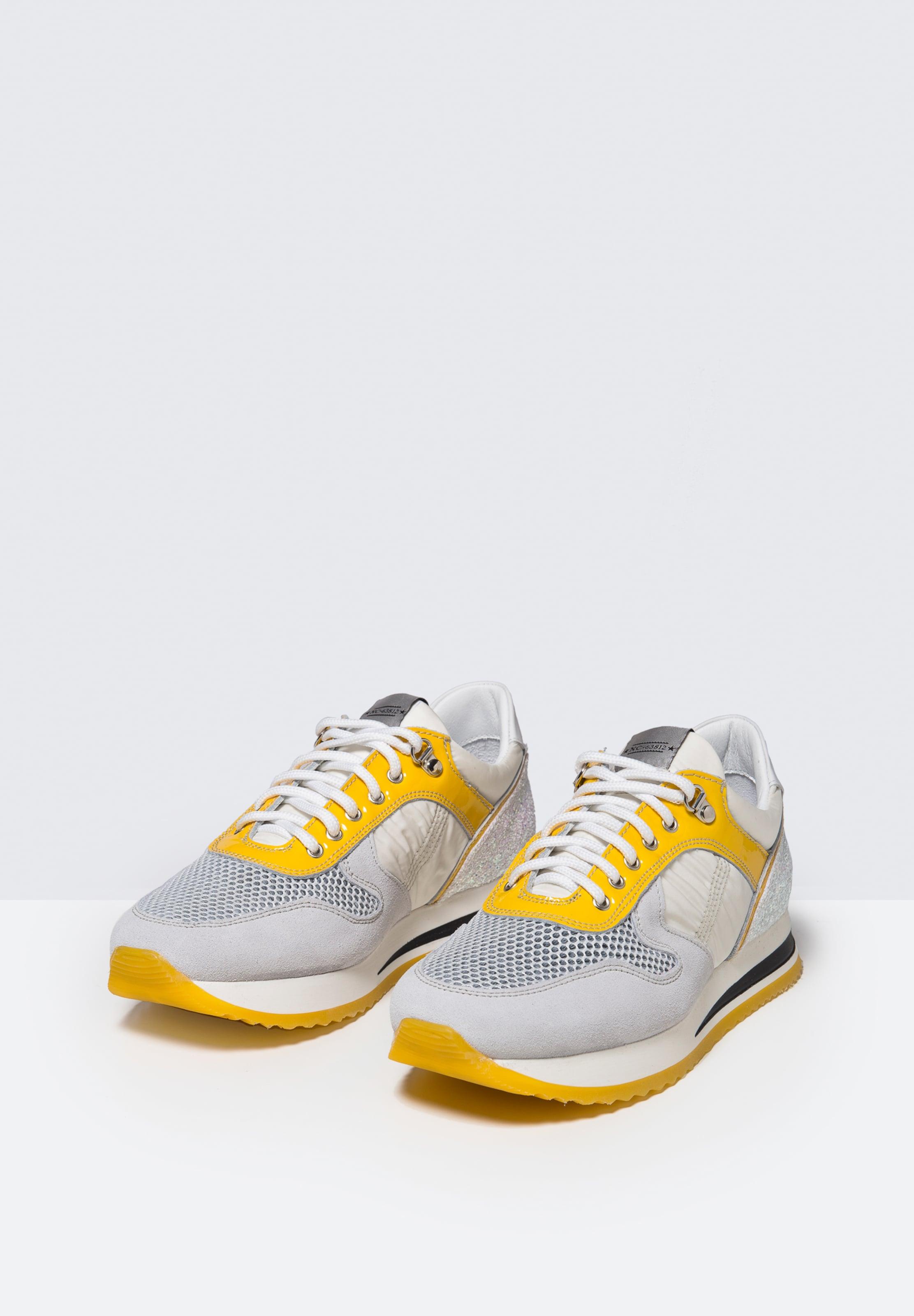 15' In Noclaim Sneaker GelbHellgrau Weiß 'zelda Okn80PwX