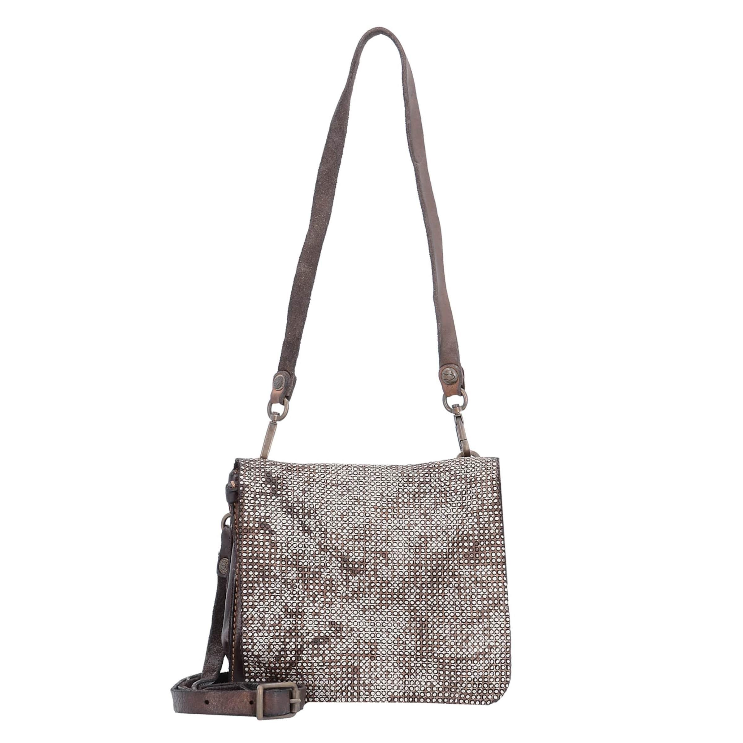 Großhandelspreis Günstiger Preis Niedriger Preis Versandkosten Für Online-Verkauf Campomaggi Bauletto Mini Bag Umhängetasche Leder 17 cm 5fIQle