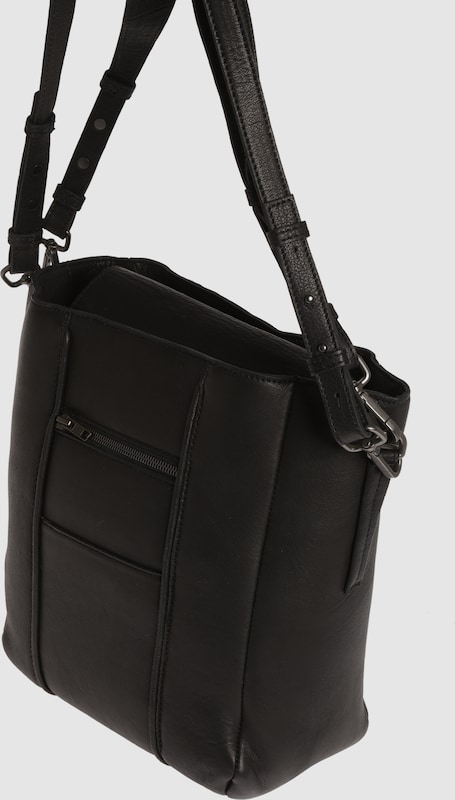 Marc O'Polo Schultertasche 'Luxury Attachment'