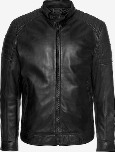STRELLSON Přechodná bunda 'Derry' - černá, Produkt